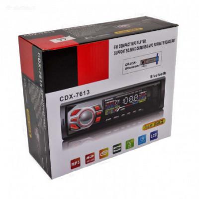 Bluetooth / USB automobilio magnetola