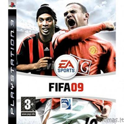 PS3 FIFA 09
