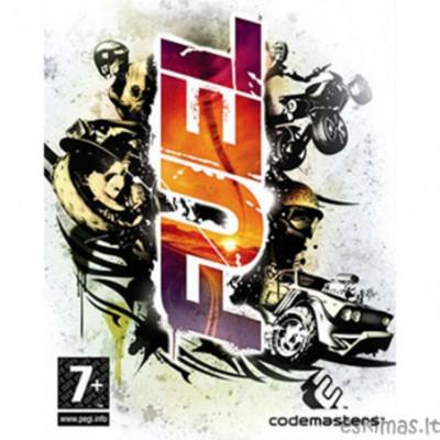 PS3 Fuel