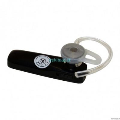 Laisvų rankų įranga / ausinė telefonui