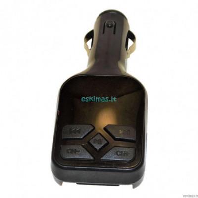 FM moduliatorius Car-Music