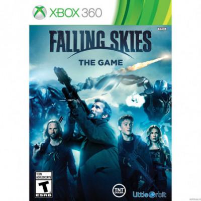 XBOX 360 Falling Skies The Game