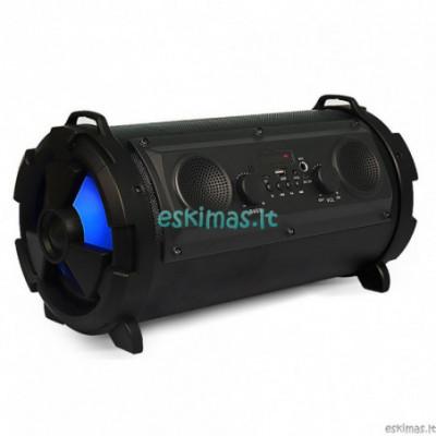 Kolonėlė Bluetooth SY-1602 Juoda