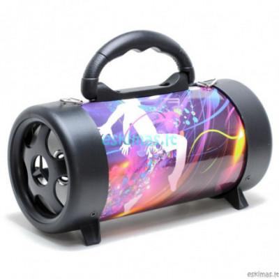 Kolonėlė Bluetooth Digital Speaker M-09