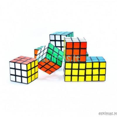 Rubiko kubas 5cm 3x3