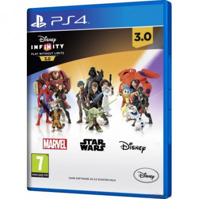 PS4 Disney Infinity