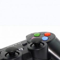 Kokybiškas PS3 belaidis pultelis - Twin Vibration 3