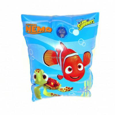 Pripučiamos rankovės Nemo plaukiojimui vaikams