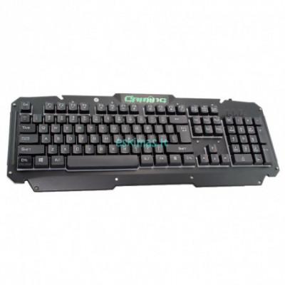 Laidinė klaviatūra Gaming Backlighting M500-S