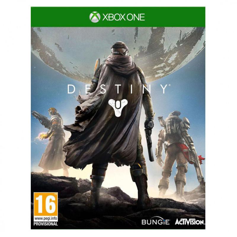 Destiny Xbox One žaidimas
