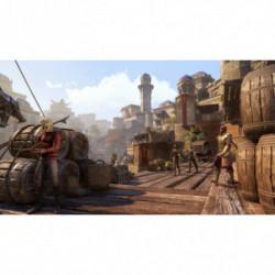 Xbox One The Elder Scrolls Online Tamriel Unlimited (G)