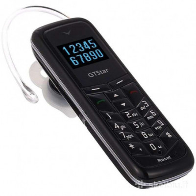 Mini mobilus telefonas GTStar BM50