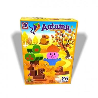 Autum Blocks paradise - LEGO analogas