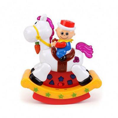 Žaislinė sūpuoklė Swing Hobbyhorse