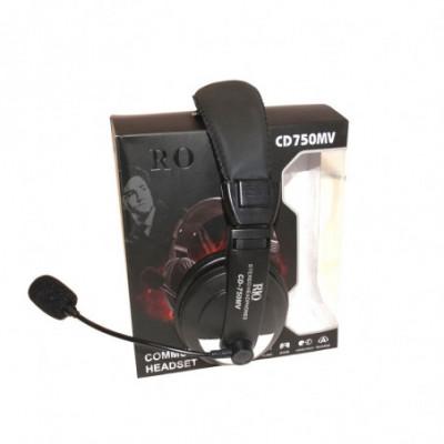Laidinės Ausinės RO CD750MV