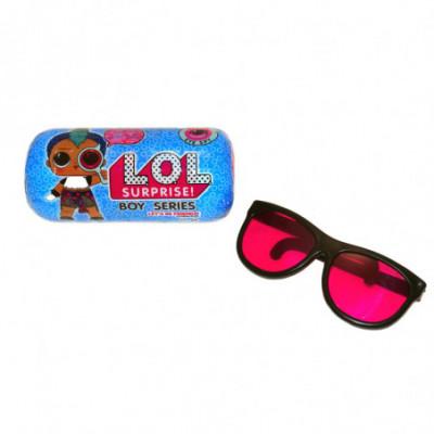 LOL Surprise boys kapsulė + akiniai [analogas]