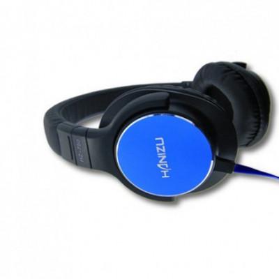 Laidinės ausinės Hanizu HZ-750 mėlynos