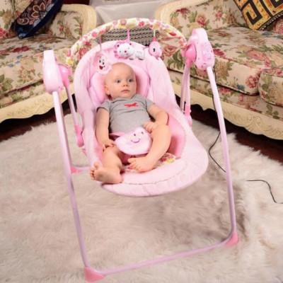 Elektrinės kūdikio sūpynės