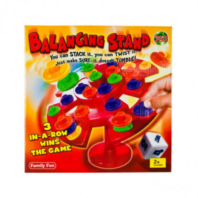 Stalo žaidimas Balancing Stand