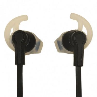 Bluetooth ausinukai sportui Souye SY-201 juodi