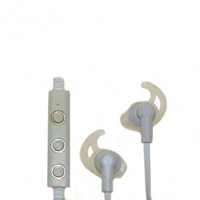 Bluetooth ausinukai sportui Souye SY-201 balti