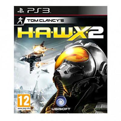 PS3 Tom Clancy's H.A.W.X. 2