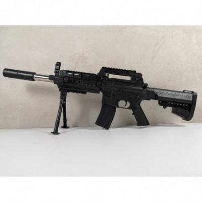 Amerikietiškas MKA spyruoklinis Airsoft ginklas