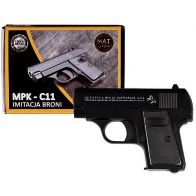 Colt C11 - Airsoft metalinis pistoletas