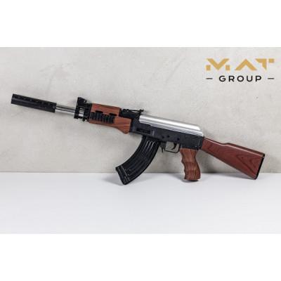 Kalašnikovas AK-47 - orinis automatas (Airsoft)