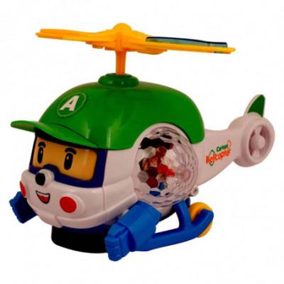 Animacinis sraigtasparnis
