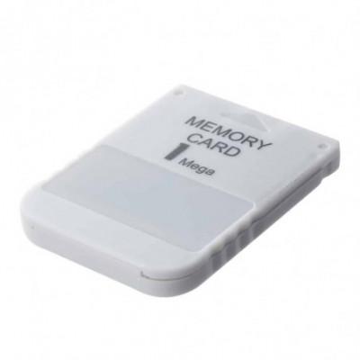 PS1 atminties kortelė 1MB
