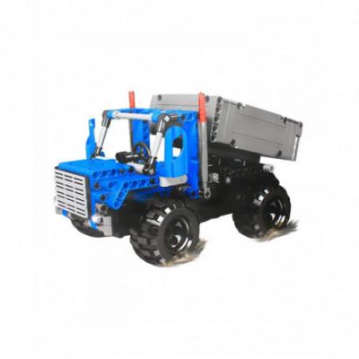 Lego Technic – konstruok Sunkvežimį ir valdyk jį Radijo Bangomis!