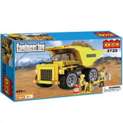 Lego City - Sunkvežimis [analogas]