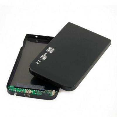 2.5 Inch USB 3.0 SATA kietojo disko dėžutė HDD