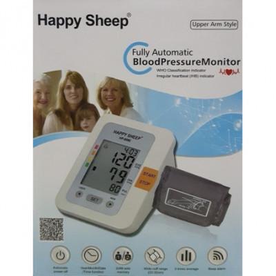 Kraujospūdžio matuoklis Happy Sheep HP-808E