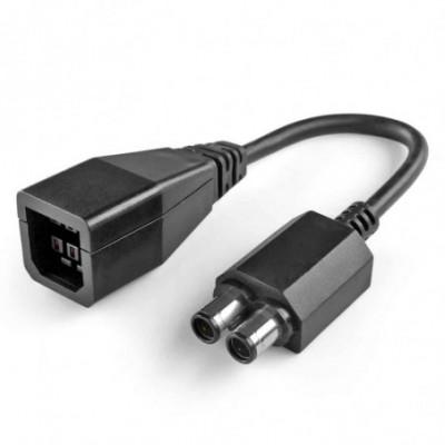 Xbox 360 maitinimo bloko adapteris / konverteris