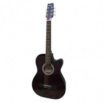Akustinė gitara 3/4 dydžio Harper Bordo