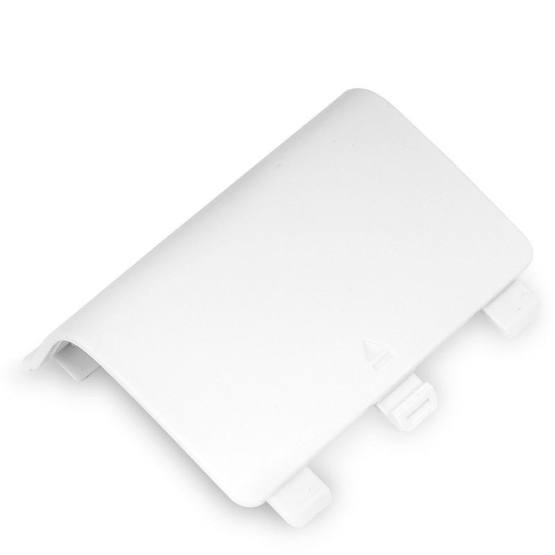 XBOX One pultelio dangtelis - baltas