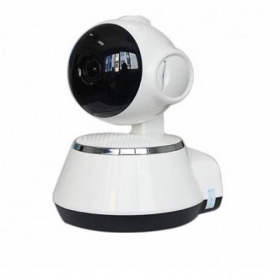 Filmavimo kamera Wifi  – stebėkite vaizdą 360 laipsnių kampu