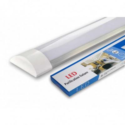 120W Led juostinis šviestuvas / lempa 120cm