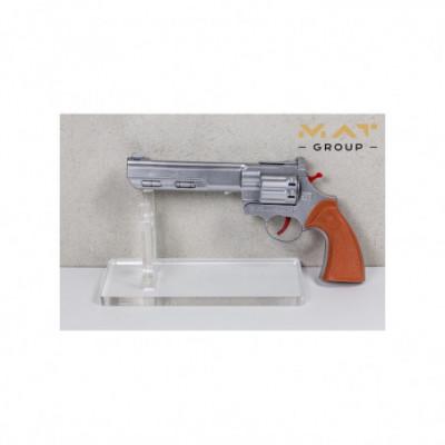 Revolveris šaudantis pistonais