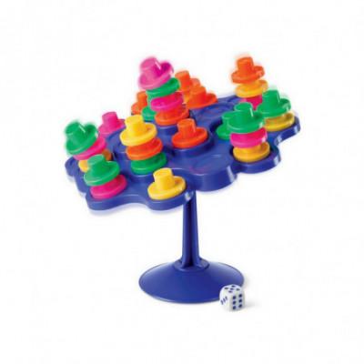 Stalo žaidimas Balance Tree