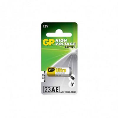 High Voltage GP23A 12V Baterijos