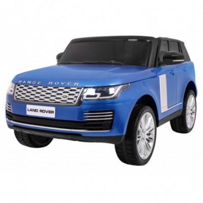 Range Rover HSE 4x4 elektromobilis vaikams - BLUE