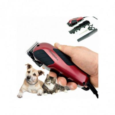 Šunų ir kačių kirpimo mašinėlė