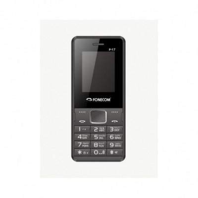 Mobilusis telefonas Fonecom F17 dvi sim kortelės + ilgai veikianti baterija