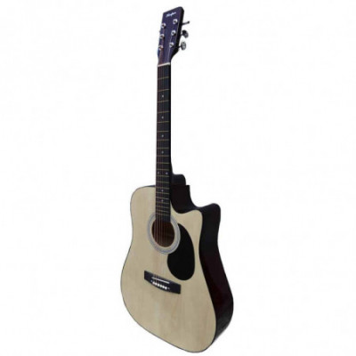 Akustinė gitara 4/4 dydžio Harper Natural