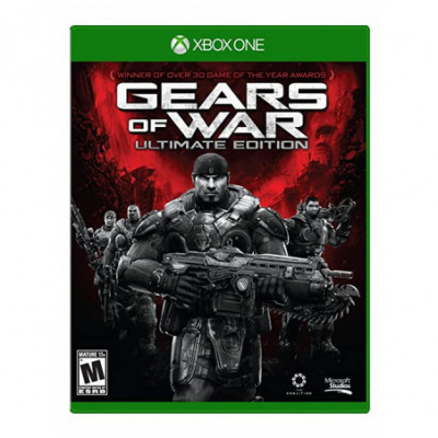 Gears of War Ultimate Edition Xbox One žaidimas