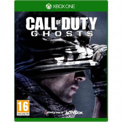 Call of Duty Ghosts Xbox One žaidimas