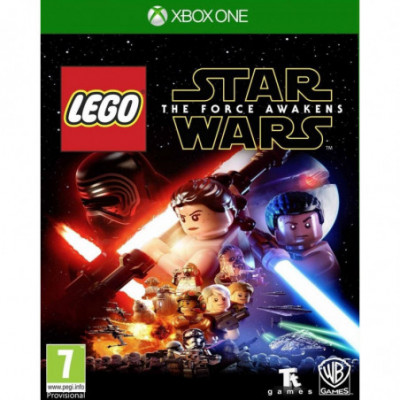 Star Wars The force awakens Xbox One žaidimas